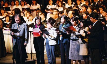 2003年心靈音樂會-荊棘火